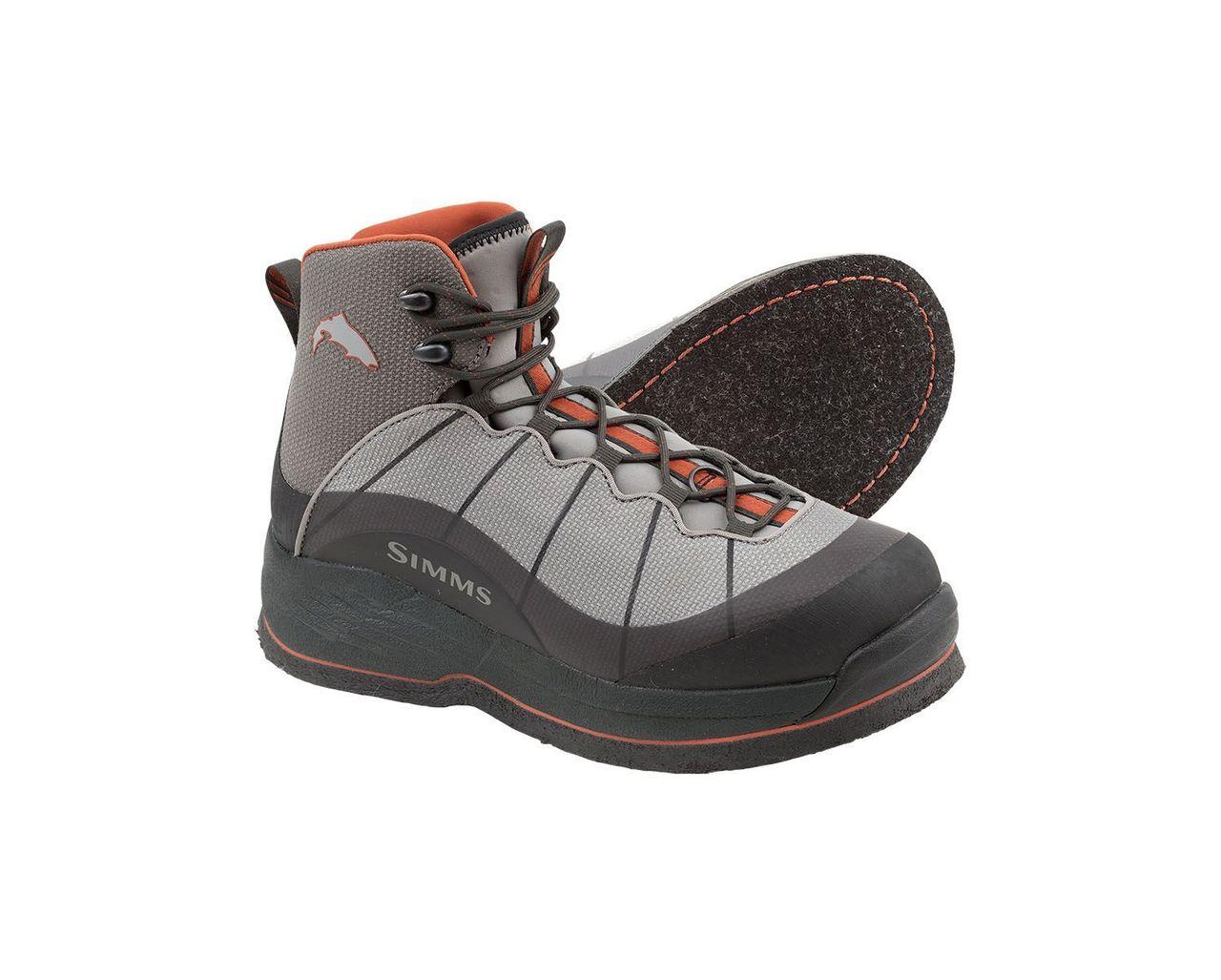Chaussures Simms Femme - Flyweight Boot Felt- Pointure 37