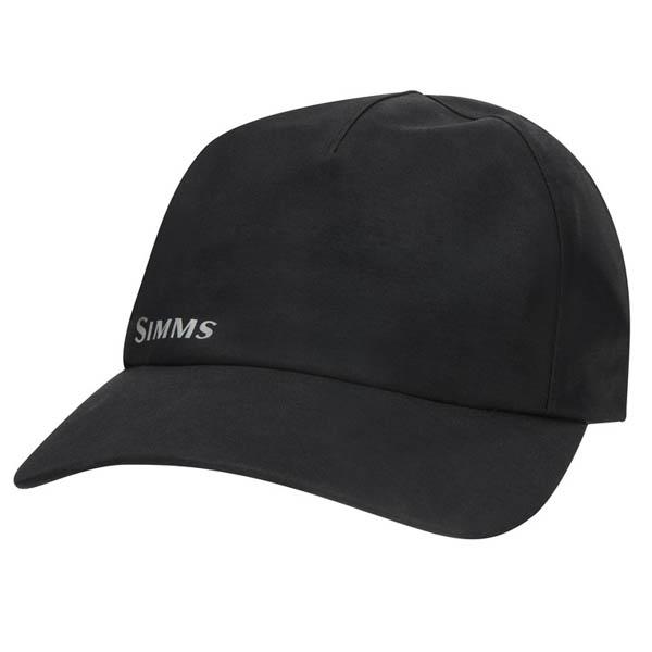 Casquette Simms - G4 Cap - Gore-tex - Noir
