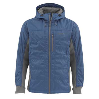 Veste Simms - Kinetic Jacket - Taille S - Dusk