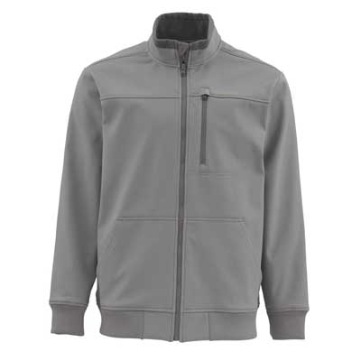 Veste Simms - Rogue Fleece  Jacket- Taille S - Pewter