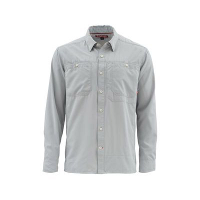 Chemise Simms - Ebbtide Shirt - Taille S - Sterling