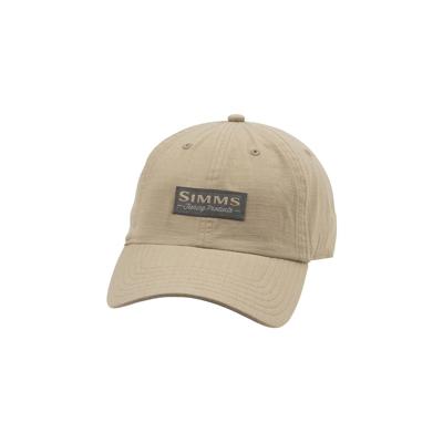 Casquette Simms -  Ripstop cap - Khaki