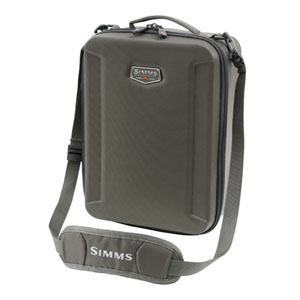Bagagerie Simms - Bounty Hunter Reel Case - Large
