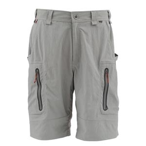 Short Simms - Arapaima Short - Taille S - Mineral
