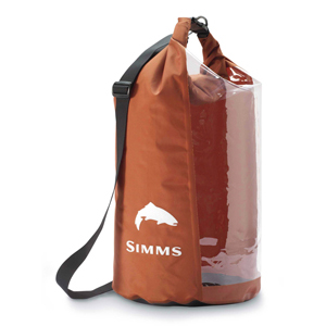 Bagagerie Simms - Dry Creek Roll Top Bag