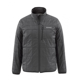 Veste Simms - Fall Run Jacket - Taille S - Noir