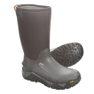 Bottes Simms G3 guide Pull-on-boot - Taille 43