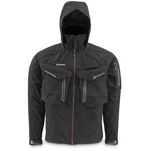 Veste Simms - G4 Pro Jacket - Taille S - Noir
