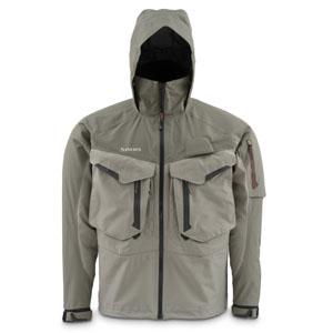Veste Simms - G4 Pro Jacket - Taille S - Pierre