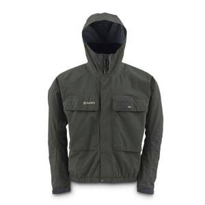 Veste Simms - Headwaters Gore-Tex - Taille  XXL