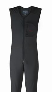 Sous-vêtement Simms - Guide Fleece Bib - Taille S