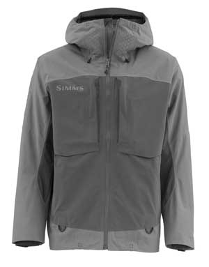 Veste Simms - Contender Insulated Jacket - Taille S - Gunmetal