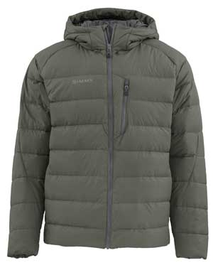 Veste Simms - Downstream Jacket - Taille S - Loden