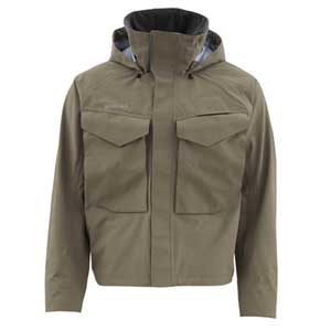 Veste Simms - Guide - Taille S - Canteen