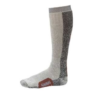 Chaussettes Simms - Guide Thermal OTC Sock- Taille M