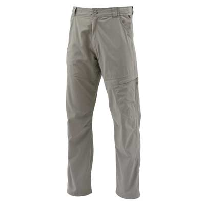 Pantalon Simms - Bugstopper Pant - Taille S - Mineral