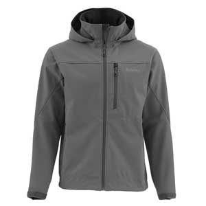 Veste Simms - Challenger Windbloc Hoody- Taille S - Anvil