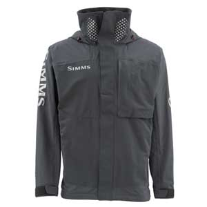Veste Simms - Challenger Jacket - Taille S - Black