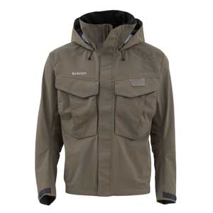 Veste Simms -Freestone Jacket - Taille S - Hickory