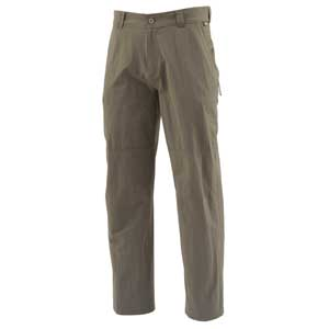 Pantalon Simms - Guide Pant - Taille S - Cigar