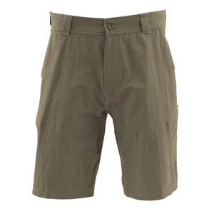 Short Simms - Guide Short - Taille S - Cigar
