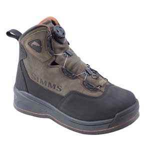 Chaussures Simms - Headwaters Boa Boots Felt - Taille 40