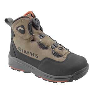 Chaussures Simms - Headwaters Boa Boots - Taille 40