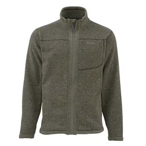 Veste Simms - Rivershed Jacket - Taille S - Loden
