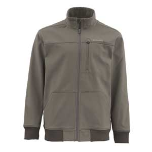 Veste Simms - Rogue Fleece  Jacket- Taille S - Hickory