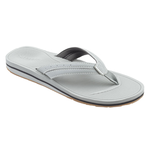 Chaussures Simms Femme - Drifter Flip - taille 37 Granite