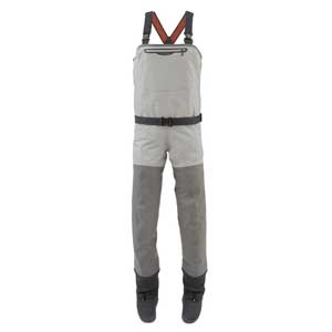Waders Simms - G3 Guide Stockingfoot- Taille S - Femme