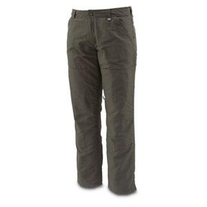 Pantalon Simms - Coldweather Pant - Taille S - Olive Foncée