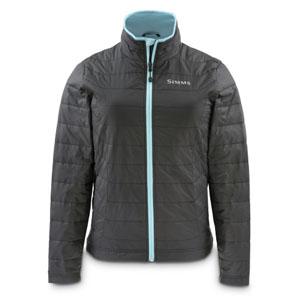 Veste Simms Femme - Fall Run Jacket - Taille S - Noir