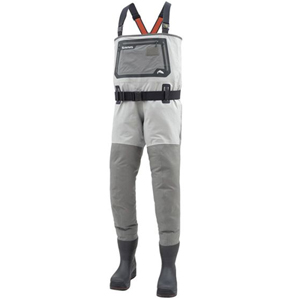 Waders Simms - G3 Guide Bootfoot Felt- Taille S