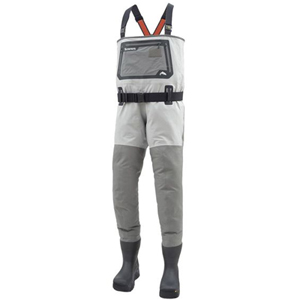 Waders Simms - G3 Guide Bootfoot Vibram- Taille S