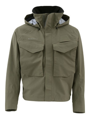 Veste Simms - Guide - Taille S - Loden