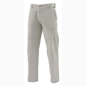 Pantalon Simms - Guide Pant - Taille S - Oyster