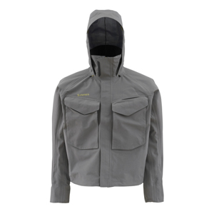 Veste Simms - Guide - Taille S - Gris Iron