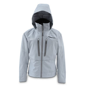 Veste Simms Femme - Fall Run Jacket - Taille M - Nuage