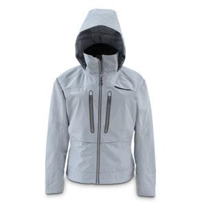 Veste Simms Femme - Guide Jacket - Taille XS - Nuage