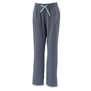 Pantalon Simms Femme - Isle Pant - Taille S - Heron