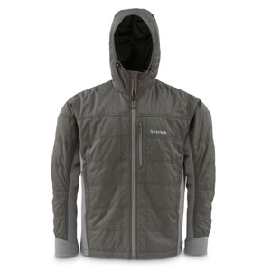 Veste Simms - Kinetic Jacket - Taille S - Boulder