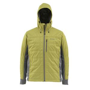 Veste Simms - Kinetic Jacket - Taille S - Vert
