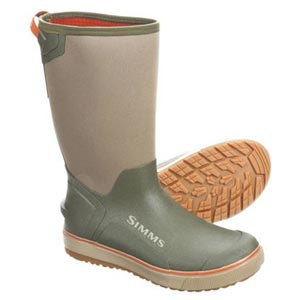 Bottes Simms Riverbank Pull On Boot - Taille 44