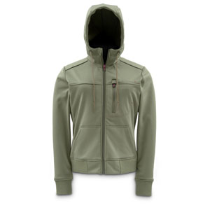 Veste Simms Femme - Rogue Fleece - Taille S - Iron