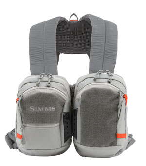 Gilet Simms - Waypoints Dual Chest Pack - Taille S