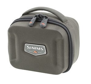 Bagagerie Simms - Bounty Hunter Reel Case Small
