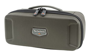 Bagagerie Simms - Bounty Hunter Reel Case Medium