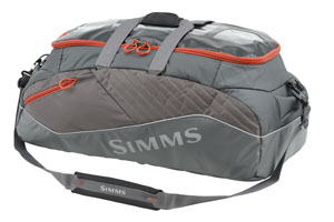 Bagagerie Simms - Challenger Tackle Bag - Lg