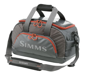 Bagagerie Simms - Challenger Tackle Bag - Sm